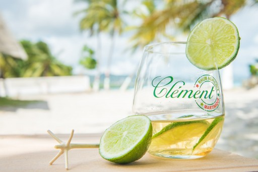 Rhum Clément Welcomes World's Top Bartenders to Habitation Clément for Grande Finale of Ti' Punch Cup 2018!