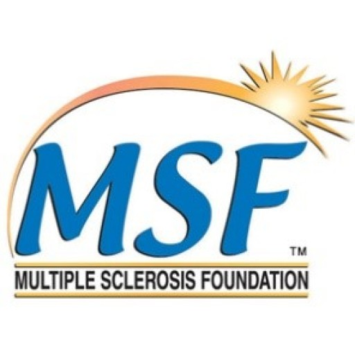 Multiple Sclerosis Foundation Puts Focus on Giving
