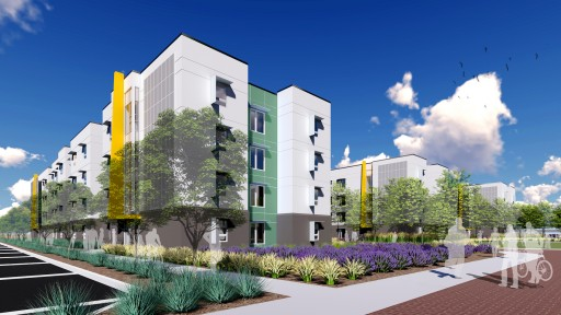 University Student Living and UC Davis Close on $575 Million in Financing for Development of Student Housing