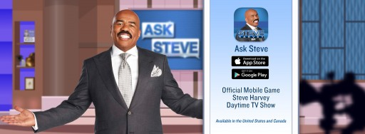 WePlay Media Soft Launches Ask Steve on Google Play Store