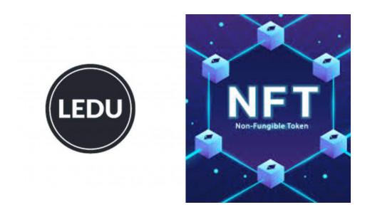 Education Ecosystem to Integrate LEDU NFT Reward System for LEDU Holders