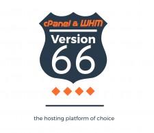 cPanel & WHM Version 66