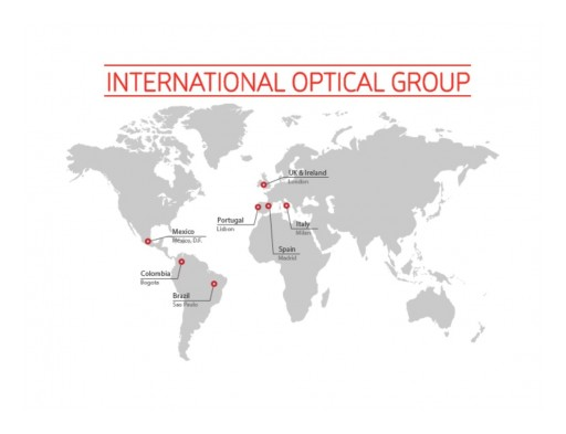 CECOP, Leading International Optical Association Supporting Independent Opticians is Expanding Its Business Into North America