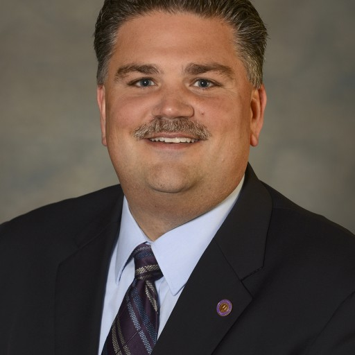 Eric Fulcomer, Ph.D., Appointed 18th President of Rockford University