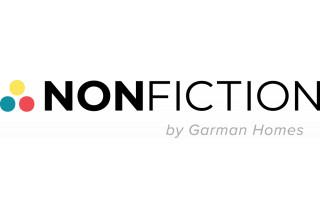 NONFICTION by Garman Homes Logo