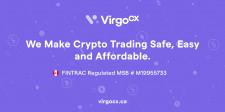 VirgoCX Slogan