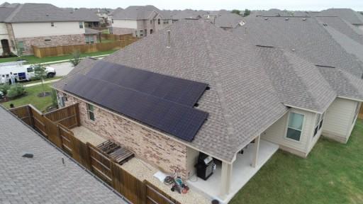 Longhorn Solar Chosen as an Approved Solar Vendor of Whisper Valley, a Zero Energy Housing Community