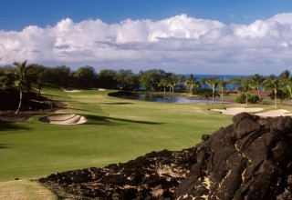 Our Jack Nicklaus Signature Golf Course.
