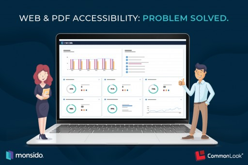 Web and PDF Accessibility Made Easy for Government Web Professionals