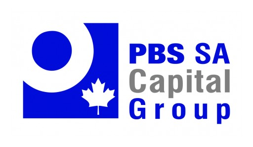 PBS SA Capital Group Increases Syndicate in Excess of $8.5 Billion for 2018