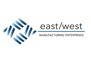 East/West Manufacturing logo