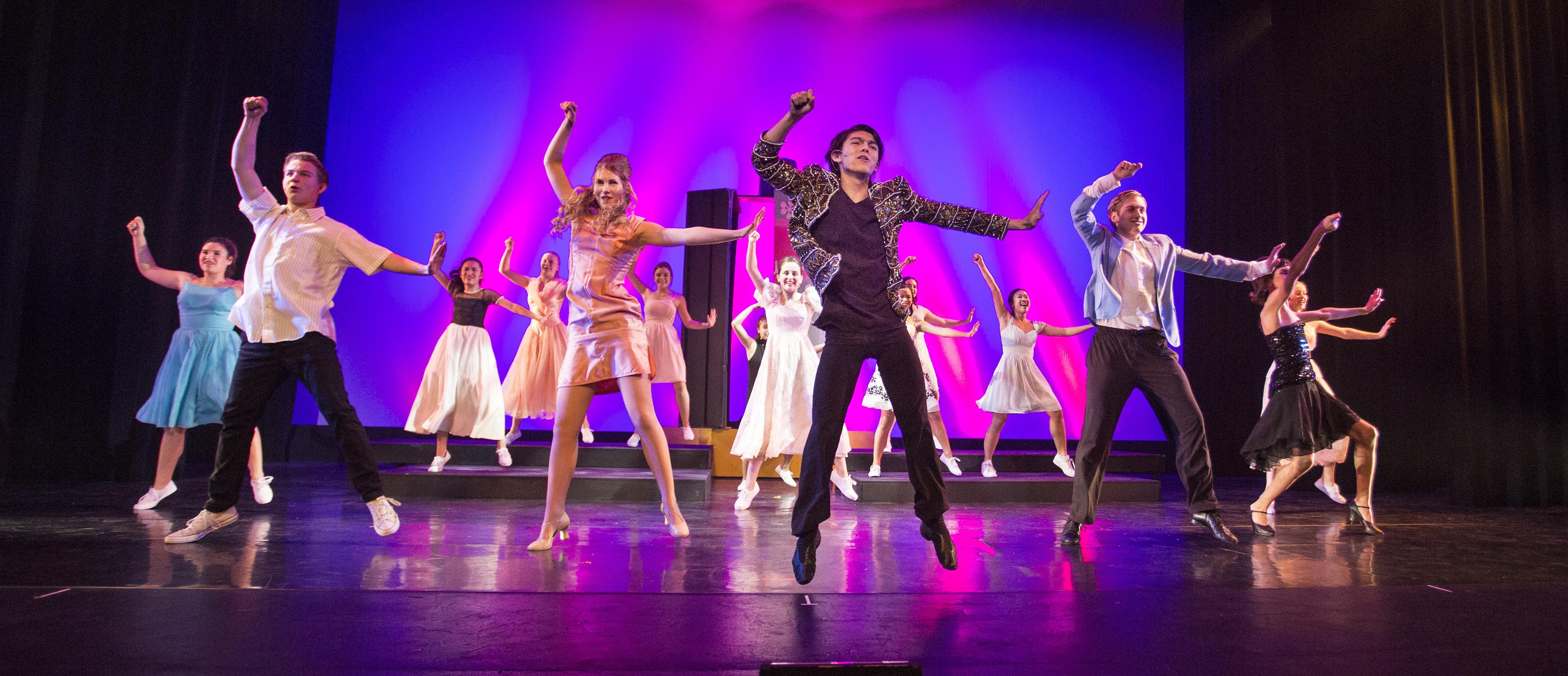 Apa Dance Department Huntington Beach