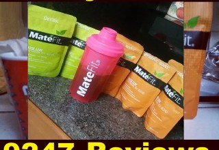 MateFit Teatox 28 Day Teatox FREE Bottle With Purchase of Teatox Limited Time offer