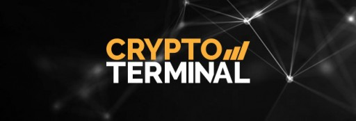 Crypto Terminal Offers a Market Intelligence Platform for the Digital Asset Industry