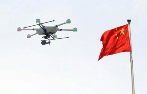 Will China Dominate UAV Technology?
