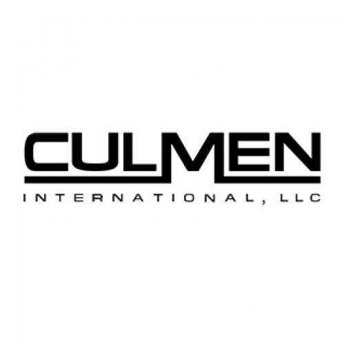 Culmen International Acquires Centrifuge Systems