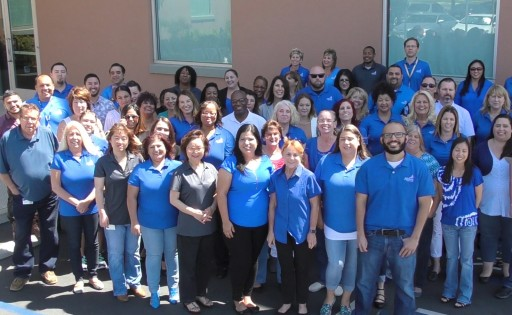 Inland Empire Credit Union Receives National Recognition