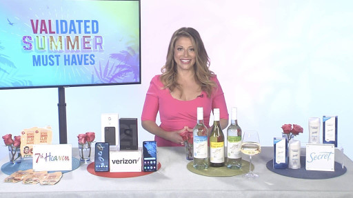 Celebrity Lifestyle Expert Valerie Greenberg Share Summer 'Must-Haves' From a Top Celebrity on TipsOnTV