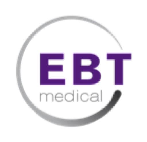 EBT Secures USD $10M Series A