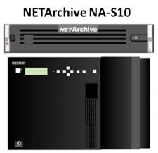 NETArchive NA-S10