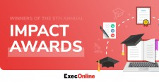 ExecConnect 2020 Impact Awards