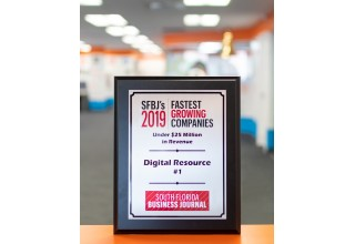 "Digital Resource ""Fast 50"""