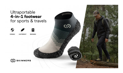 This Under-the-Radar Company Raised 600K on Kickstarter and Could Become the New Crocs