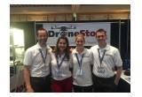 DroneStock Team at InterDrone2016