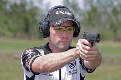 Brazen Sports Signs IPSC World Champion Shooter Max Michel, Jr. as Brand Ambassador