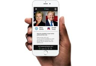 Boule Blockchain Voting Technology