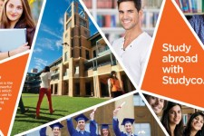Now Study Abroad With StudyCo