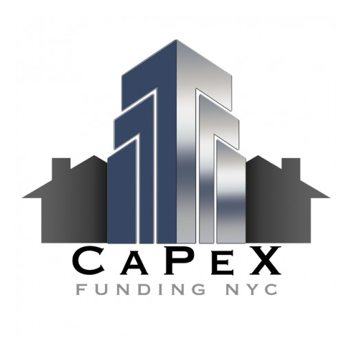 Capex Funding NYC, LLC Launches Capital Markets Firm