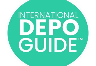 International Depo Guides series by Optima Juris