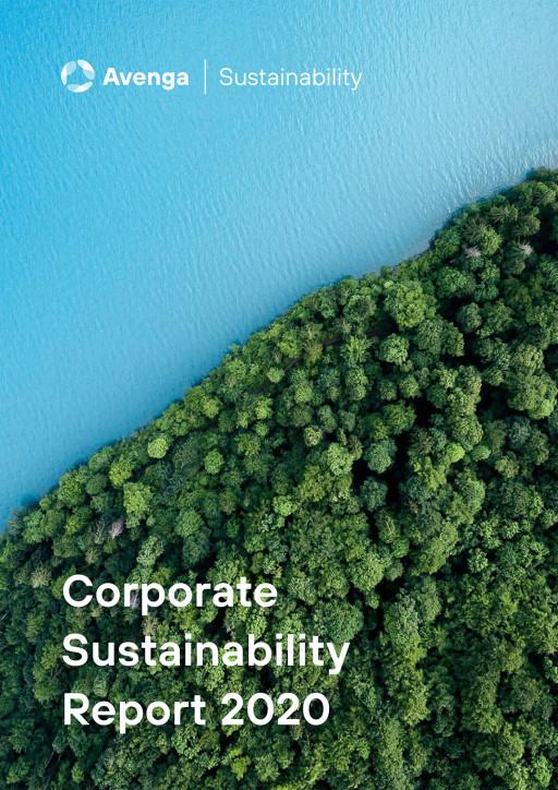 Avenga Releases 2020 Corporate Sustainability Report