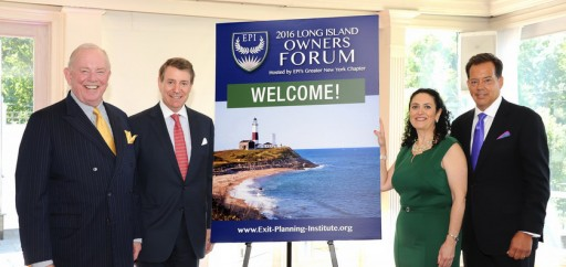 Long Island Owners Forum Brings Awareness to Local Business Market Needs