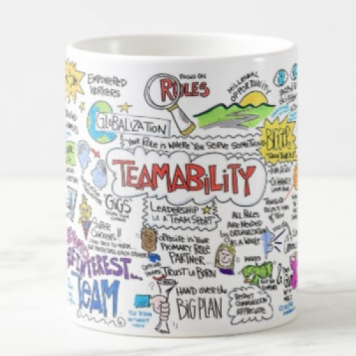 Teamability® Online Store: Unique Products Tied to Team Culture and Meaningful Work