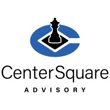 CenterSquare Advisory logo