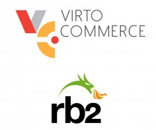 RB2 and Virto Commerce Partnership for Ecommerce