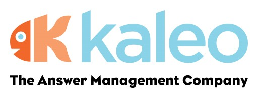Kaleo Changes the Very Nature of IT Self-Help