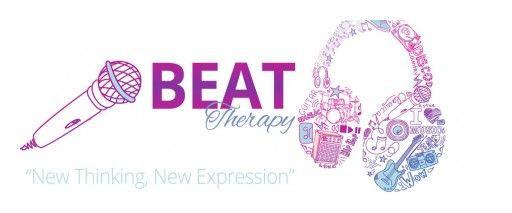 New Mental Health News Radio Network Podcast Beat Therapy promotes self-expression and self-care for better mental health