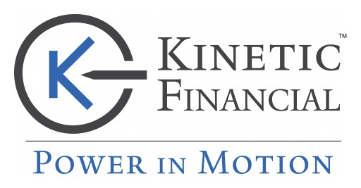 Kinetic Financial Joins Together to Support the Travis Mills Foundation