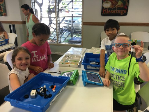 Sylvan Learning Hawaii Announces  Fun Spring Stem Camps