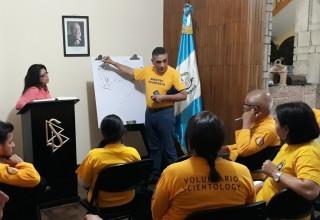 Volunteer Ministers at Guatemala Mission