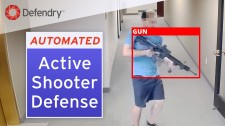 Defendry | Active Shooter Defense