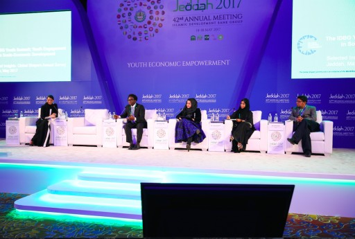 Two-Day Youth Summit of Islamic Development Bank Annual Meeting Begins
