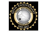 60th TAA Logo