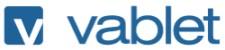 vablet logo