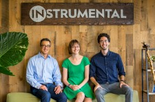Instrumental leadership is ready to tackle customer demand for expansion.