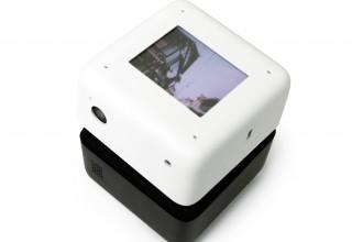 PLEN Cube Developer Model