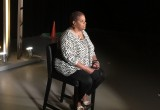 Freda Waiters Gives AJC and WSBTV-2 Her Account of Ariston's Murder